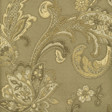 Picture of Silverleaf Floral