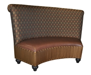Picture of Round Banquette